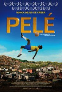 Pelé, el nacimiento de una layenda