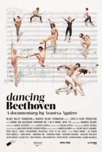 Cancing Beethoven