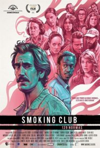 Smoking Club (129 normas)