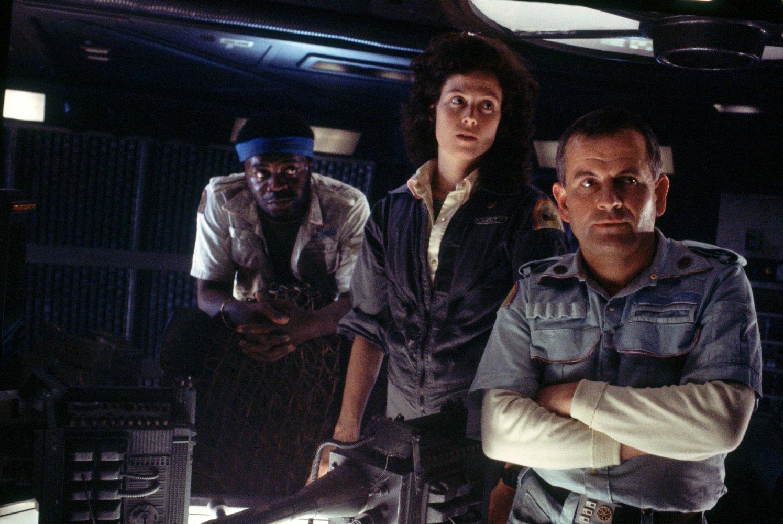 """""""Alien"""": 10 datos curiosos de la obra de ciencia ficción que cumple 42 años de estreno"""
