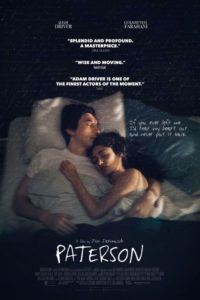 Paterson (Póster USA)